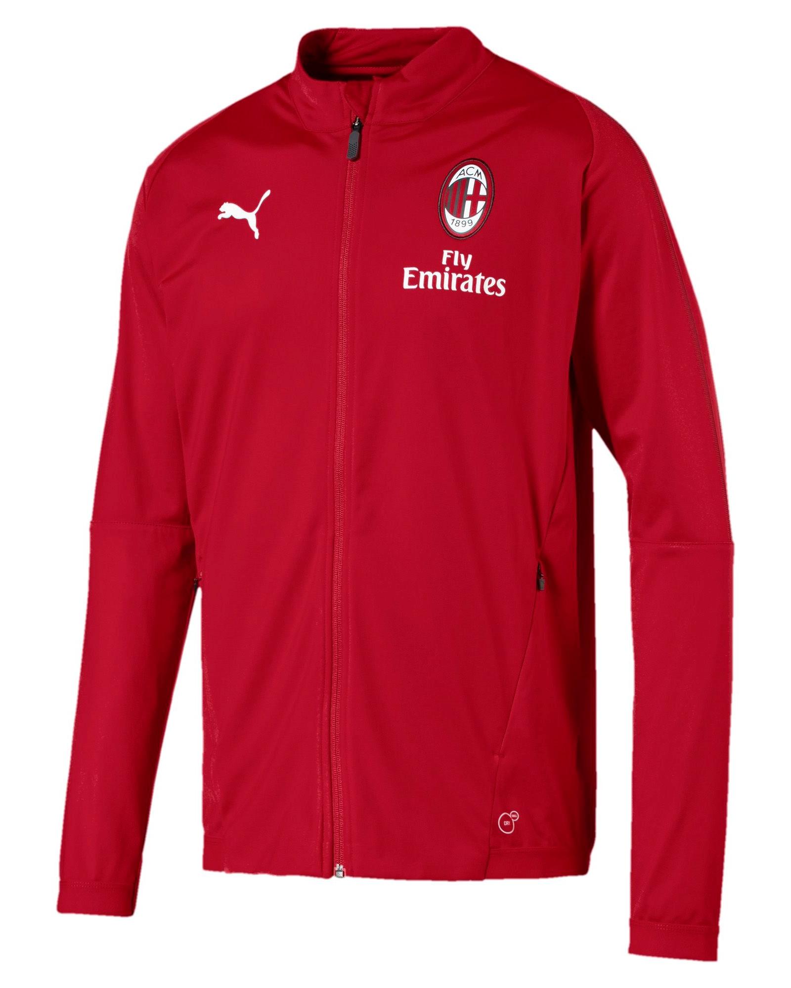 Allenamento AC Milan Acquista
