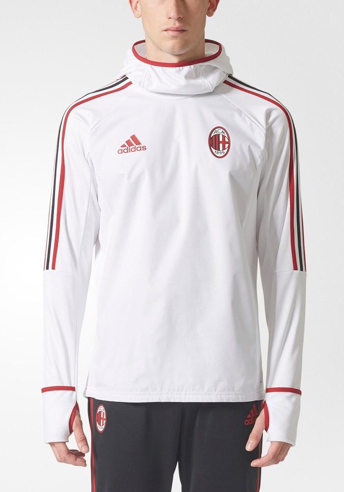felpa AC Milan sconto