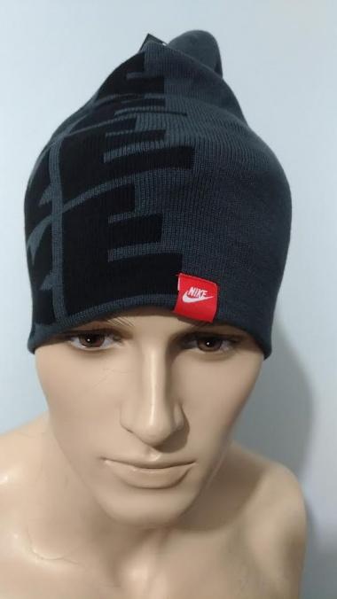 Cappello Grigio Originale Unisex Nike Futura DNA Beanie Uomo 2016 17 - Hat  Grey Original Unisex ... 6eb100e00b69