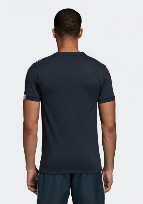 Real Madrid Adidas Camiseta Entrenamiento Training Shirt Tee 2018 19 Algodón