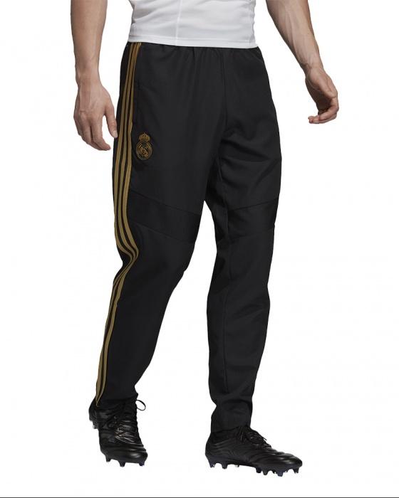 Pantaloni Tuta Spagna adidas Woven Rappresentanza Nero Uomo