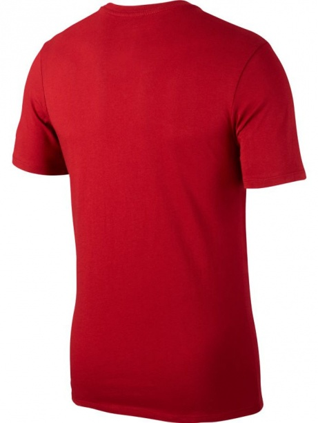 popular stores exclusive shoes newest collection Details about As Roma Nike Crest Tee shirt T-shirt free time Red 2018 Man