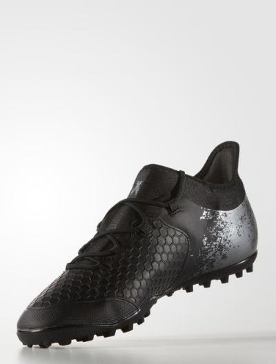 adidas x 16.2 all black