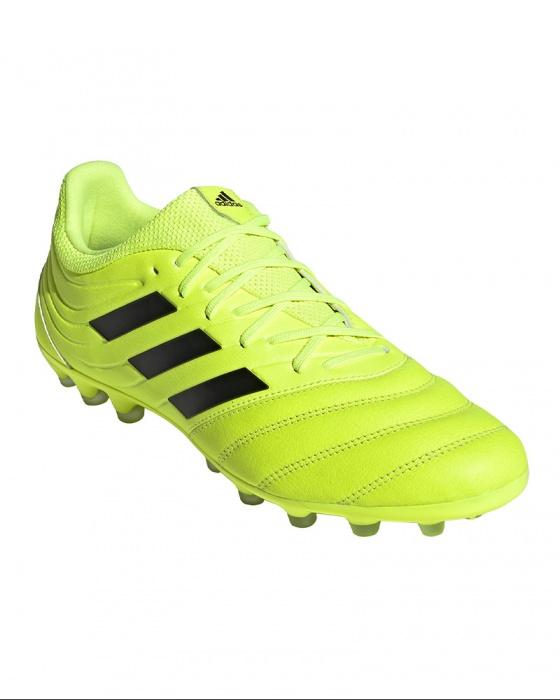 Scarpe calcio Adidas Copa Mundial 19.3 FG Giallo Uomo HARD WIRED