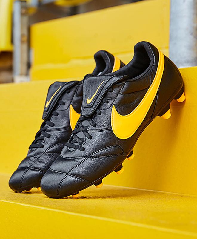 sports shoes 885d4 f89de Strong Premier gt scarpe Ii Calcio Nike Uomo Da Nero Pelle strong Fg strong  rdrnwXFq