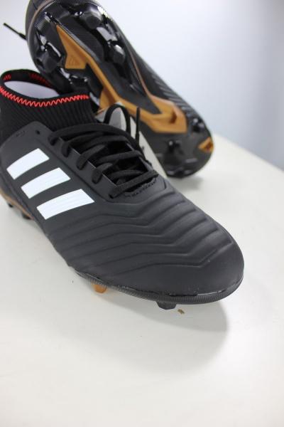 Bambino Predator Adidas Calcio Scarpe Da 1wvqUIgnx