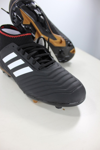 Bambino Scarpe Adidas Calcio Da Predator FwxqXUvnSx