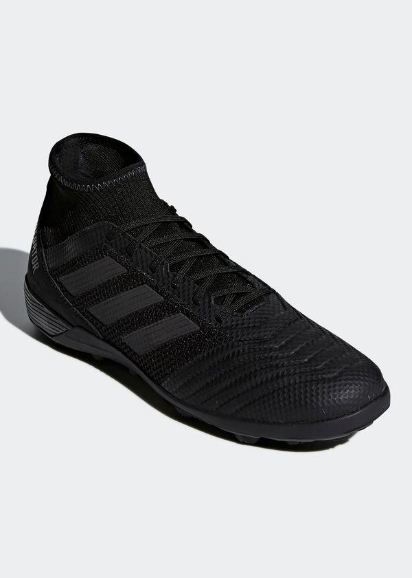 f78a0a0db924c6 3 di 9 Football shoes Adidas Scarpe Calcio Predator Tango 18.3 Nero  Calcetto Turf