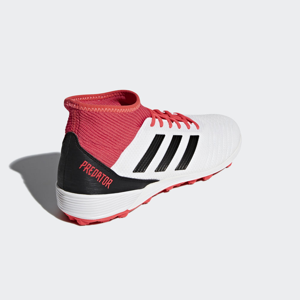 adidas scarpe calcetto con calzino