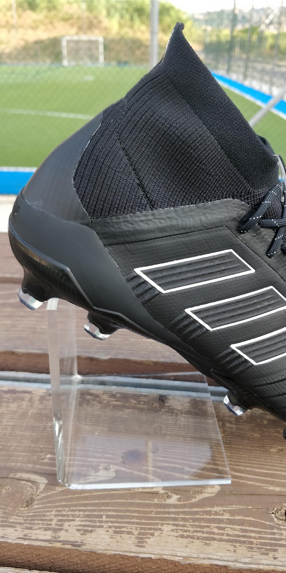 sports shoes d4f38 a6f0d Football shoes Adidas Scarpe Calcio Predator 18.1 FG Top di gamma Uomo 2018  4 4 di 9 ...