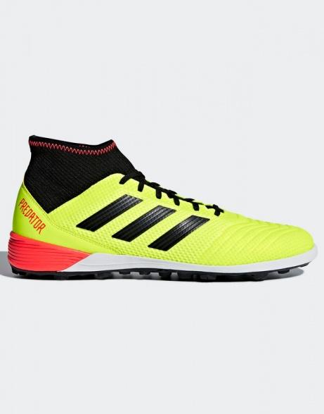 a096d073d77 ... Deporte de los Adidas zapatos con calcetines depredador Tango   abarcan  clase   notranslate