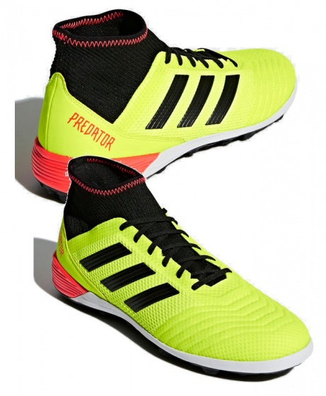 sports shoes 93267 2a31a ... Adidas sport shoes with sock Predator Tango   span class   notranslate        ...