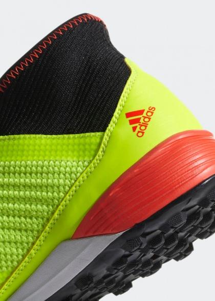 ... Deporte de los Adidas zapatos con calcetines depredador Tango   abarcan  clase   notranslate   ... bc9caba12c427