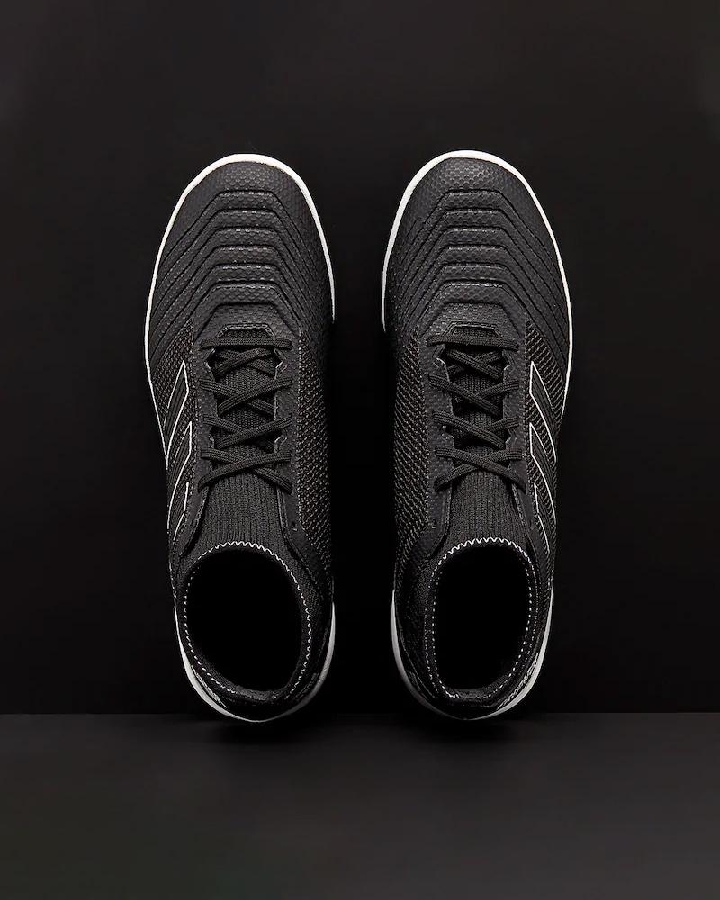 e1f7d5651084a9 Football shoes Adidas Scarpe Calcio Predator Tango 18.3 Calcetto Turf Nero  7 7 di 9 ...