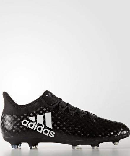 adidas x 16.2 black