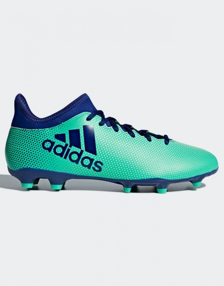 Football Vert X Techfit 17 3 Avec Chaussures Fg Calcium Adidas ZqWcvSZ