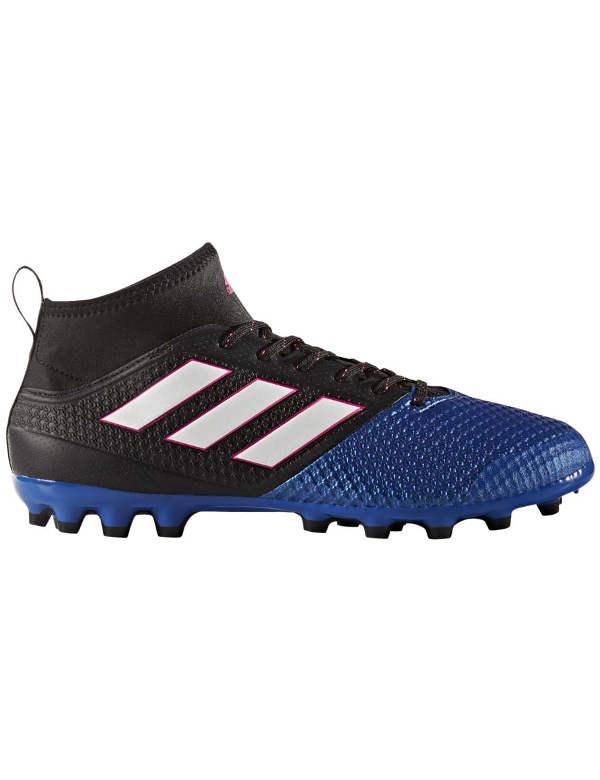 adidas calcio blu