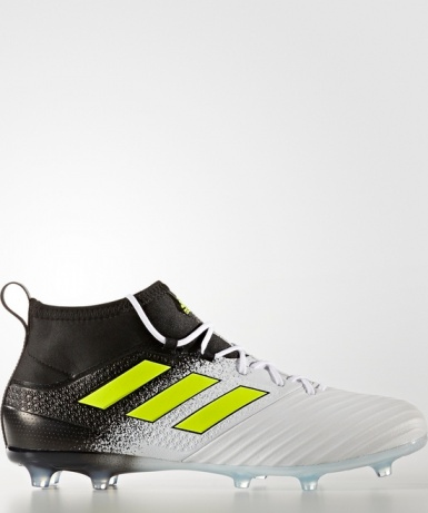 Scarpe da Calcio con calzino Ace 17.2 Primemesh FG Adidas Uomo 2017 18 Originale Football