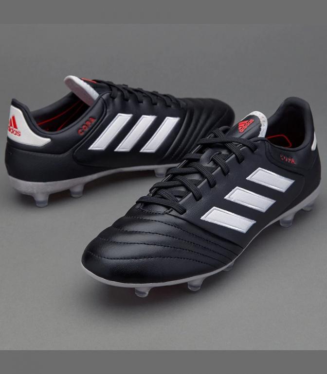 adidas copa mundial team astro scarpe calcetto nero