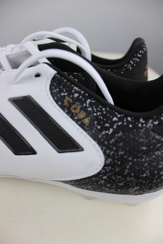 scarpe da calcio in pelle adidas