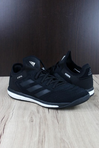 new concept 62208 84e52 ... Scarpe Sportive Sneakers adidas Copa tango 18.1 Training Nero SHADOW  MODE - Sport Shoes Sneakers adidas