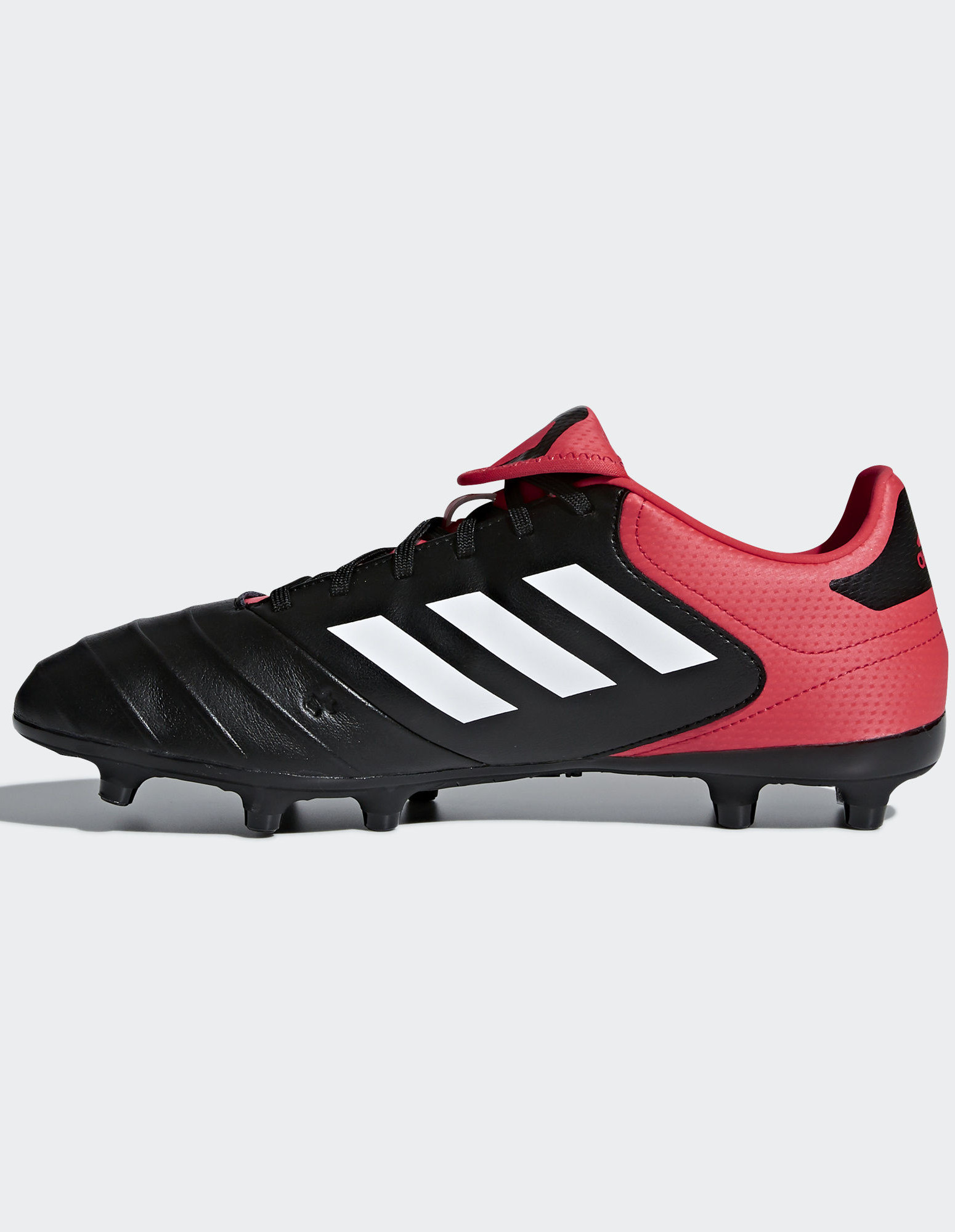 separation shoes 9d79a 0846a Football shoes Adidas Scarpe Calcio Copa 18.3 FG Mundial Nero Vera Pelle 3  3 di 9 ...