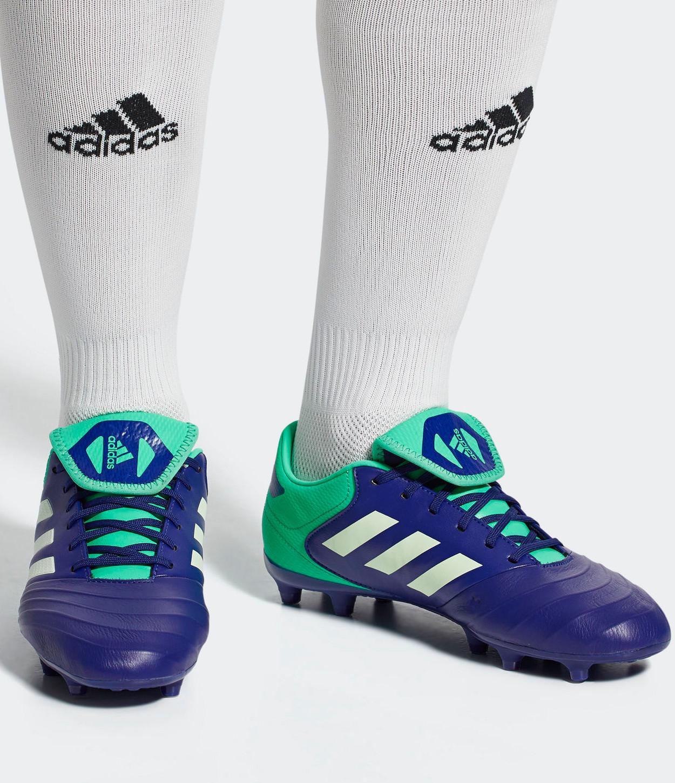 Botas de fútbol con tacos FG zapatos zapatos zapatos adidas Copa armada de cuero real ebay 3f86b5
