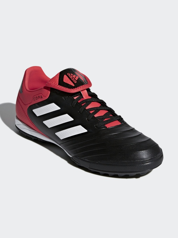uk availability 96df6 3dcf0 ... Scarpe da Calcetto Copa Tango 18.3 Turf Adidas Uomo 2018 Originale Nero  - Football boots Shoes ...
