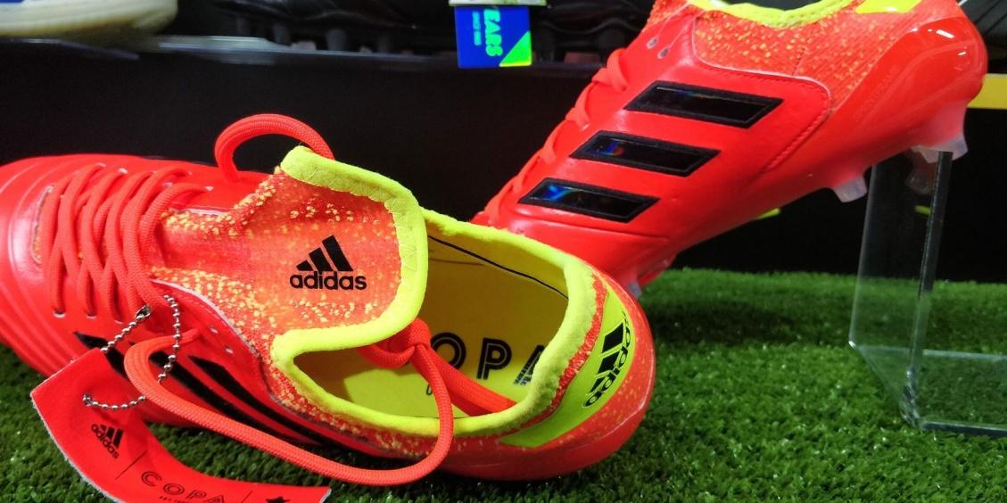 sale retailer cb192 f18f4 ... Adidas Fútbol Copa  abarcan clase  notranslate   18.1span gama  ...