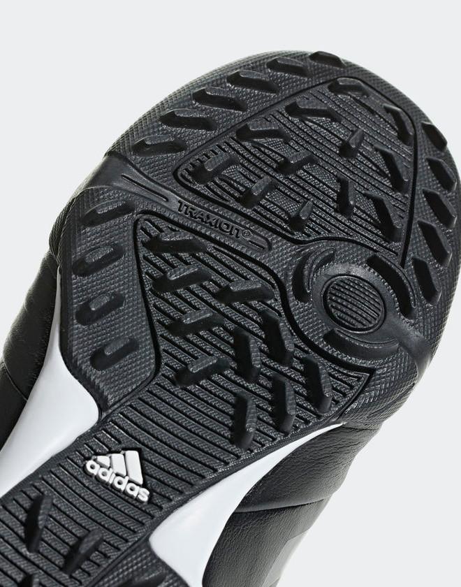 Football-shoes-Adidas-Scarpe-Calcio-Copa-Tango-18-3-Total-Nero-Calcetto-Turf miniatura 8