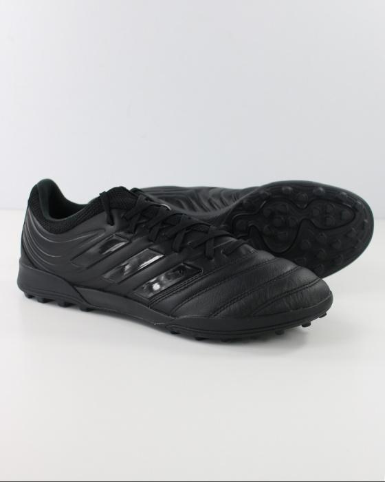 Adidas Scarpe Calcio Football Uomo 20.3 Fg Copa 2020 Nero