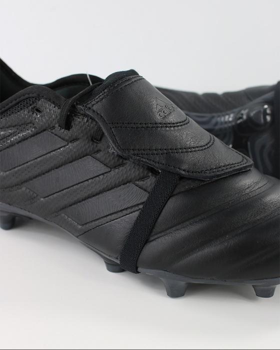 Adidas Scarpe Calcio Football Copa 20.1 FG Uomo Nero Vera