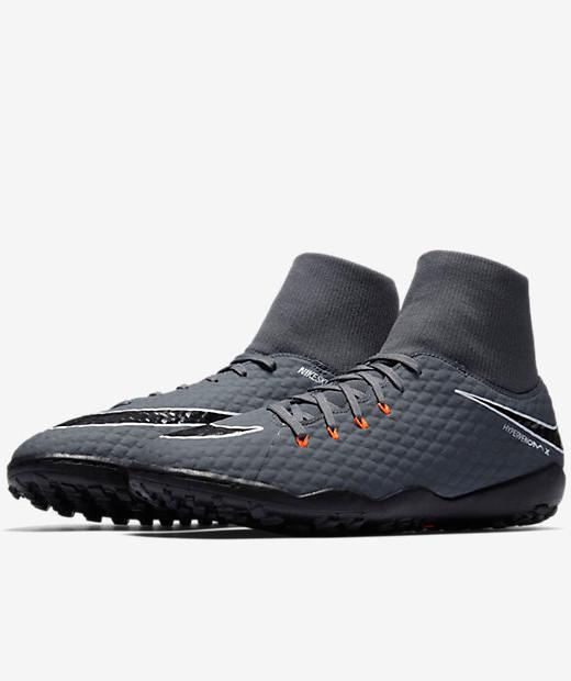 scarpe da calcetto nike con calzino