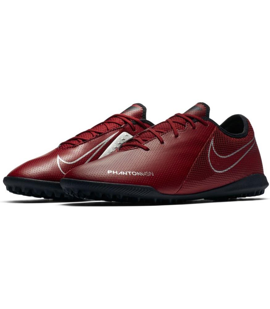 Scarpe Nike Phantom Hypervenom Calcetto Turf Vsn Academy Trainers rw4rt