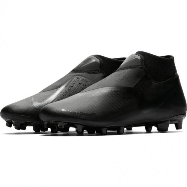low priced 4c242 6b927 ... Scarpe Calcio Nike Hypervenom PHANTOM Vision ACADEMY DF FG/MG con  calzino SENZA LACCI Originale ...