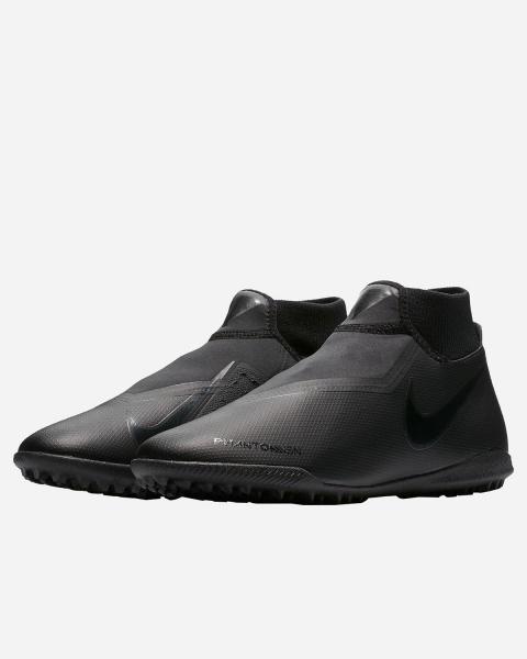 boutique outlet selezione migliore vendita uk Details about Football boots shoes Nike Cleats Hypervenom Phantom Vision DF  Black