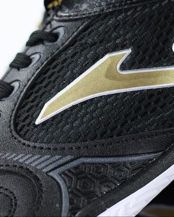 ... Scarpe calcetto Futsal Joma Dribling 901 Indoor nero - Football boots  shoes Futsal Joma Dribling 901 ... af1d12e0a3122