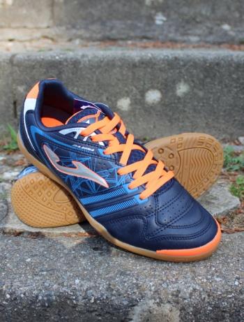 603a4e864 ... Scarpe Calcetto Joma Maxima Indoor Futsal Sala Blu Originale Uomo 2018  19 - Football boots Shoes ...