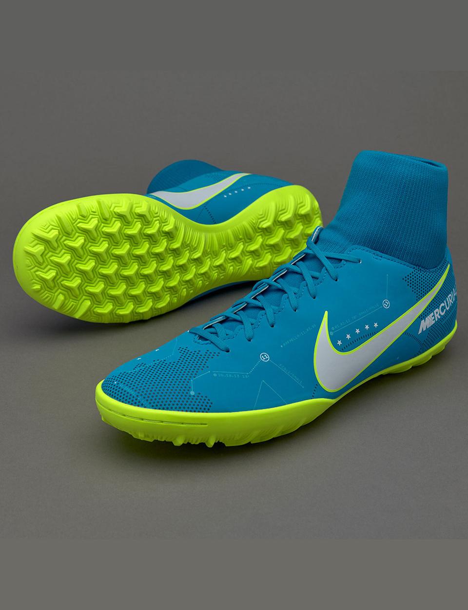 Scarpe calcetto Nike Victory VI Dynamic Fit Neymar jr Turf con ... 77a528de20e