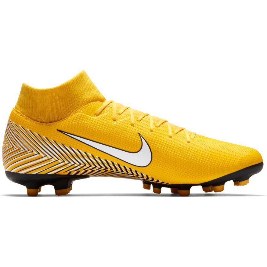 Nike Scarpe Calcio Football Mercurial Neymar Superfly 6 MG arancione 2ba422db8d9