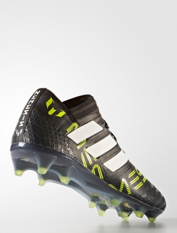 ffe36baae2514 Zapatos de fútbol NEMEZIZ MESSI   abarcan clase   notranslate      span  ...