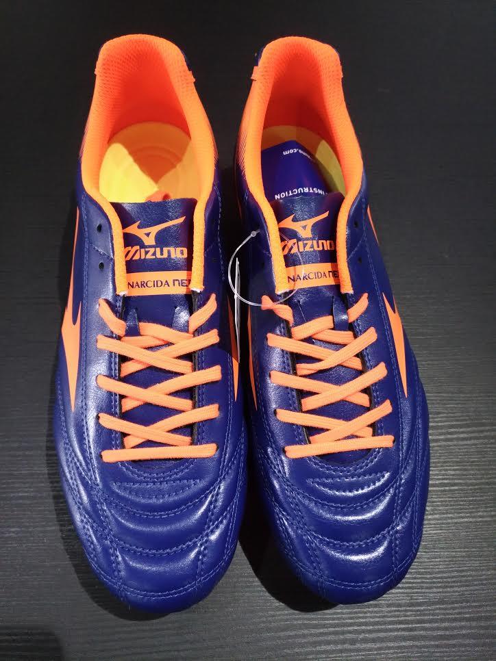 Football-shoes-Mizuno-Scarpe-Calcio-Monarcida-NEO-MD-FG-Blu