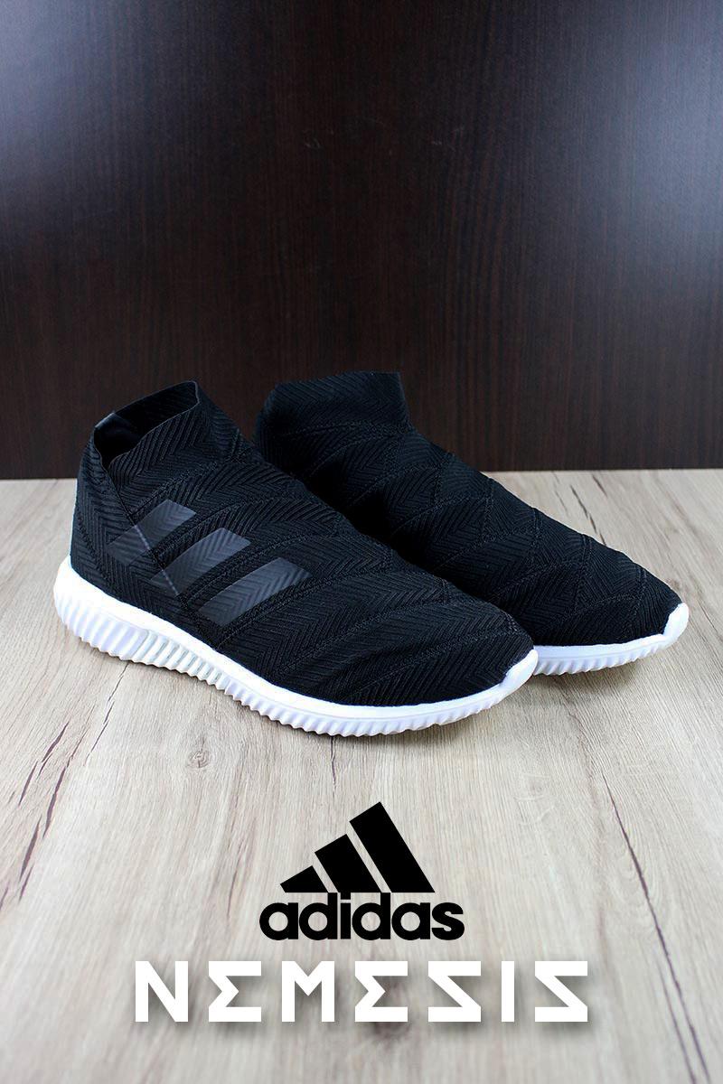 best website 43624 fe519 Adidas-Sport-shoes-Gymnastics-Sneakers-gym-Nemeziz-Tango-