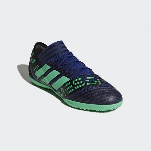 outlet store 95de7 9bfca ... Scarpe da calcetto Nemeziz Messi tango 17.3 Indoor Adidas Uomo -  Football boots shoes Nemeziz Messi ...