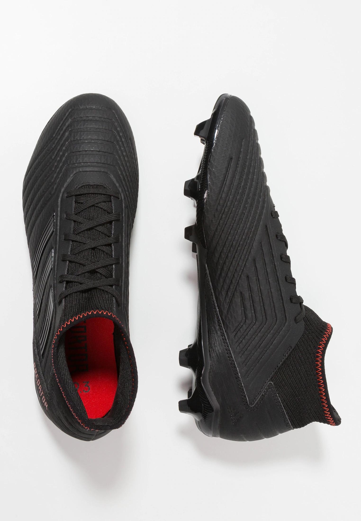 19 Adidas 3 Fg Chaussette Garçon Avec De Football Shoes Chaussures xredCWBo