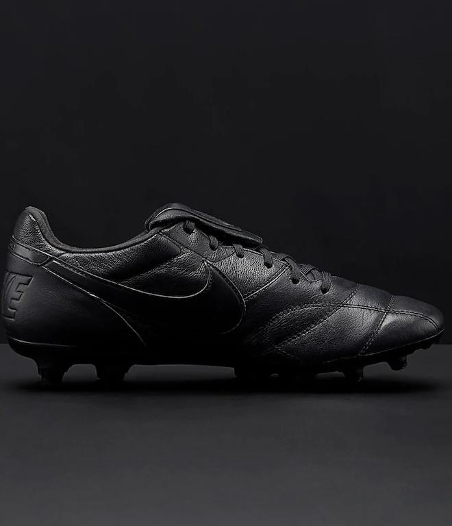 new styles e825c 24b58 Nike Premier Total Football Scarpe Canguro Calcio Nero Di Fg ...