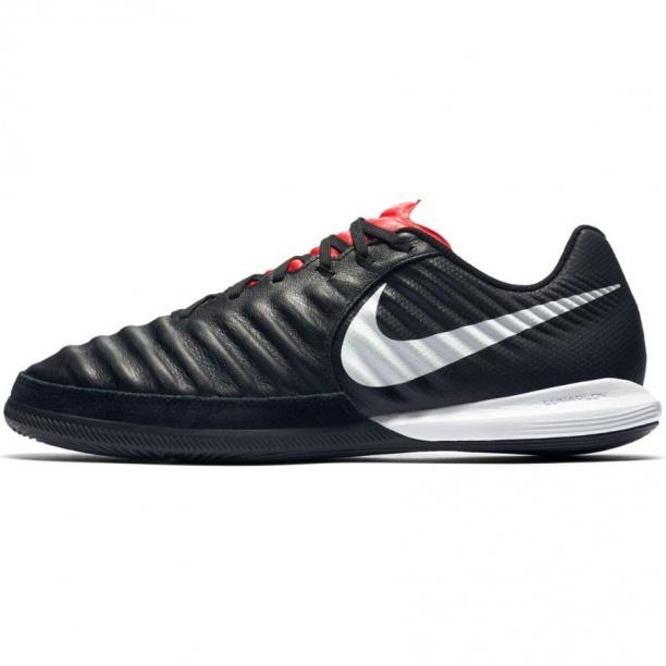 Nike Scarpe Calcio Tiempo Lunar LegendX 7 Pro Nero Platino