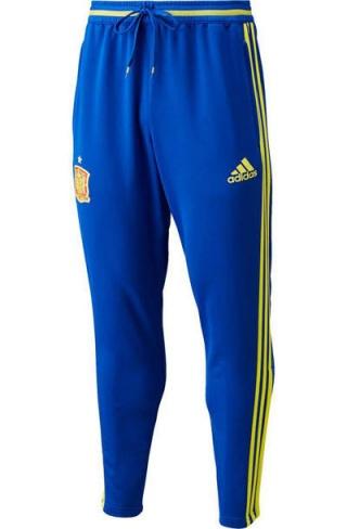 Uomo Zip Pants Training Spain Spagna Tuta Tasche Adidas Pantaloni A qwTa6Fv