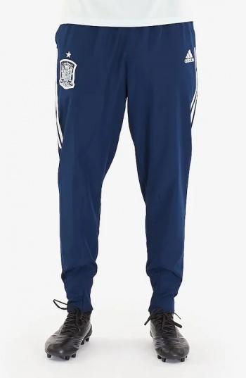 Détails sur Espagne spain spanien Adidas Pantalon De Survêtement Pants Hose Blue Euro 2020