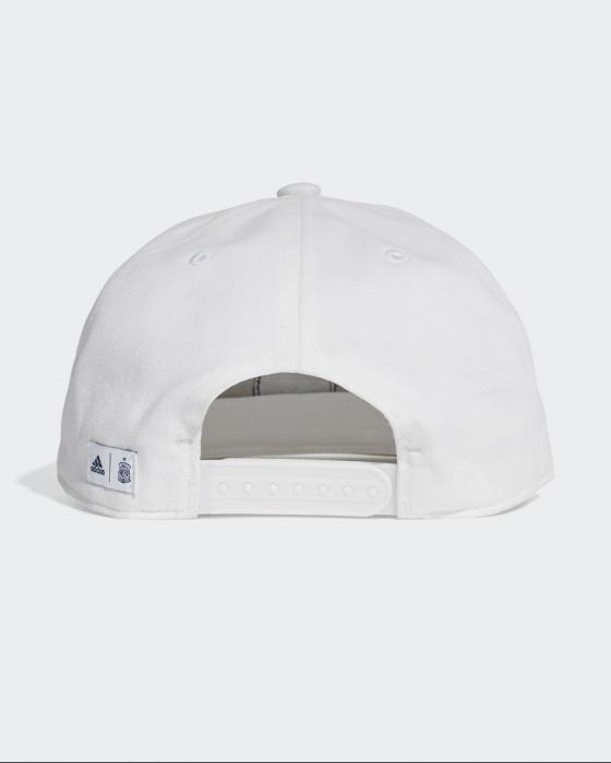 Primitivo Almacén entrada  Espagne spain Adidas Hut Hat Cap Chapeau Casquette Unisex Euro 2020 blanc  Fußball-Trikots Nationalmannschaften